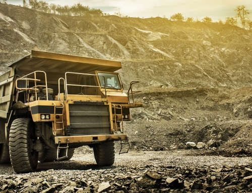 Disruption: Reinventing mining industry