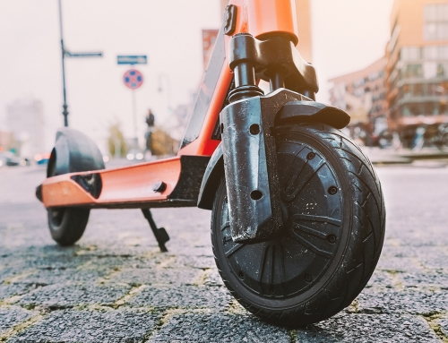 E-scooters in Vienna and big data in mining – what's it got  in common